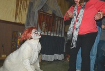 Haunted House for 5th Grade