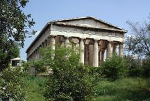 Ancient Arhitecture (Greece)