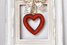 Valentine's  / by Angela Deyoung