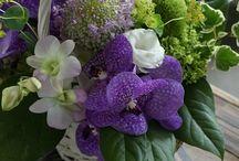 【開店・開業のお祝花】生花ギフト / Flower noteの生花アレンジ。 開店・開業の祝い花ギャラリーです
