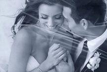 Wedding Photo's to recreate