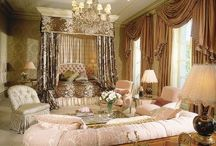 Beautiful Luxurious Bedrooms