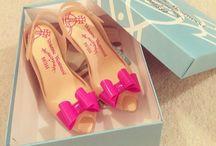Melissa Shoes Wishlist
