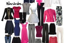 the curvy woman`s wardrobe