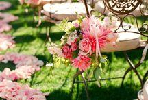 Weddings / by Kay Smith Kopycinski