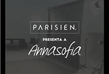 Invierno 2015 con Annasofia