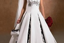 Wedding dresses / by Amber Prepotente