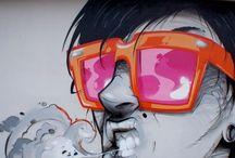 ≥ Graffiti Art / Best Graffiti Around the World