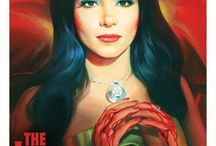 ♡The love witch♡