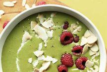 Vegan/Vegetarian Breakfast Ideas
