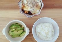 FOOD RECIPES / by Giovanni Mercado