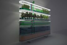 Biosphere Home Farming