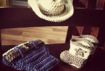Crochet / by Nikki Rianne