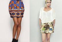 Vêtements ethniques