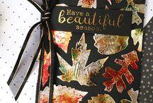 Fall Crafts Inspiration