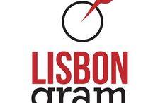 Lisbongram / Independent guide to Lisbon - Niezależny przewodnik po Lizbonie www.lisbongram.eu