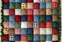 puff/biscuit quilts