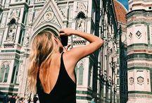 • Wanderlust •