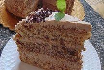 przepisy na tort