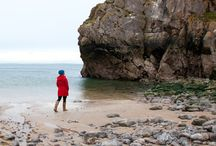 Wales / Things to see & do when we visit Wales