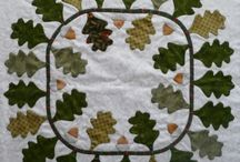 Quilt Blocks: Baltimore Album / Those applique  blocks so often found on many Baltimore Album quilts.  ~ * I review my boards frequently, eliminating (non-working) LINKS, duplicates or items that no longer interest me and pining new treasures as I encounter them.*  / by AgnesEthel QuiltPox