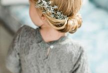 Girl hairstyles / Because your sweet baby deserves the sweetest hairstyles!