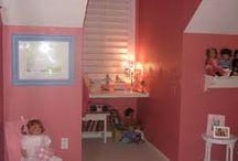 Jordan's Bedroom