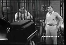 ANDY GRIFFITH SHOW I / TELEVISION SERIES / by Ricky Porter