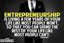 Być przedsiębiorcą...