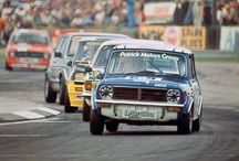 We spent our formative years on the racetrack, and it's helped us become the giant-slaying rally car we are today. - photo from miniusa