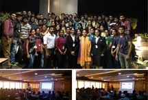Students Visit to Collabera