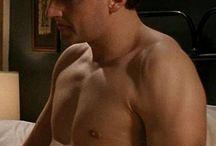 Richard Armitage as Paul Andrews