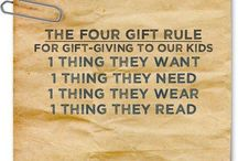 Meaningful Gift Ideas