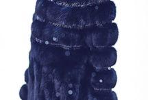 fur outwear