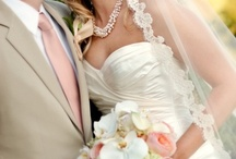 """The day I say """"I do"""" / by Gala Hewitt"""