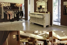 boutique interiors