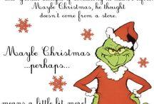 Ho! Ho! Ho! / by Debbie Freiwald