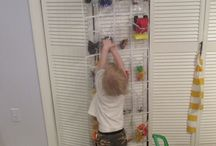 Toddler & Kids Fun / Fun things to do with kids!
