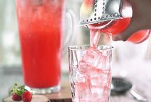 Bebidas & cocktail's