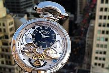 Bovet Fleurier / by WatchTime Magazine