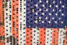 ///AMERICA/// / by Jason Frohlichstein