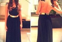 Vestidos ;))