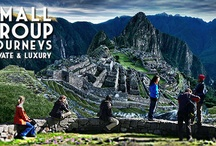 Peru Travel / Unique and most original tours to Peru. From luxury travel to small private group tours. Honeymoons to Family Travel