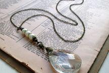 chandelier jewelry