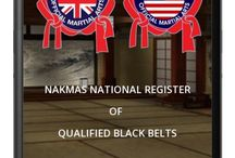 Martial Arts / NAKMAS National Martial Arts Governing Body
