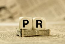 Business - PR Princess / by Stephanie Westman