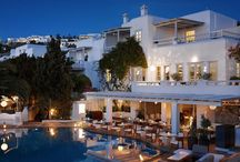 Belvedere Hotel Mykonos, 4 Stars luxury hotel, villa in Mykonos Town (Chora), Offers, Reviews