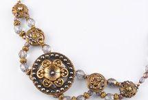 Button Jewelry / by Lorri Barton