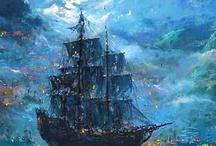Nautical / by Alexa Hinrichs