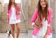 My Style / by Jessica Booze